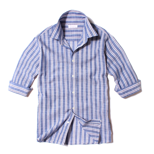 J.S 7부트리오린넨ST셔츠