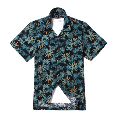 A.T 호놀룰루하와이안셔츠