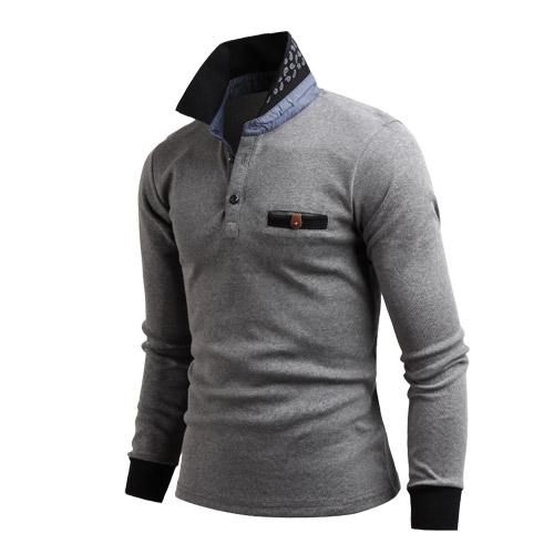 남자 카라티셔츠 페이즐카라티 남성 티셔츠 _ts2083